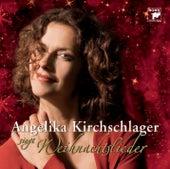 Weihnachtslieder de Angelika Kirchschlager