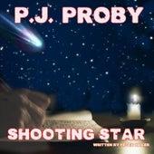 Shooting Star de P.J. Proby