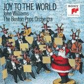 Christmas Album von The Boston Pops Orchestra, John Williams, Robin Williams