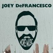 Roll With It by Joey DeFrancesco