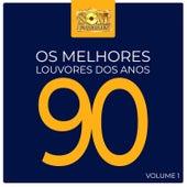 Os Melhores Louvores Dos Anos 90, Vol. 1 de Various Artists