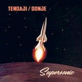 Supersonic by Tendaji