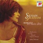 Les Nuits D'Été, Op. 7 by Susan Graham