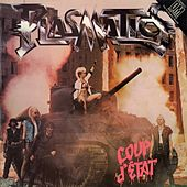 Coup d'Etat de The Plasmatics