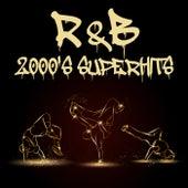 R&B 2000's Superhits de Various Artists