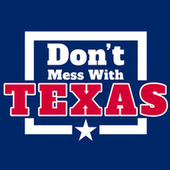 Don't Mess With Texas di Various Artists