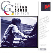 Beethoven: The Five Piano Concertos by Glenn Gould
