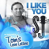 I Like You (As feat. in Tom's Love Letters) - Single by SJ