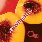 Sawheat 8 by Ann Wilson