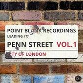 Penn St, Vol. 1 by Various Artists