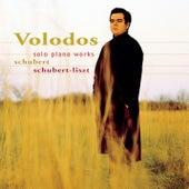 Schubert: Solo Piano Works von Arcadi Volodos