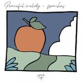 Peaches von Peaceful Melody