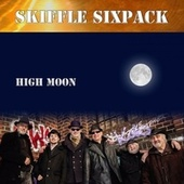 High Moon von Skiffle Sixpack