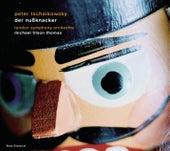 Tschaikowsky: Der Nussknacker op. 71 (Auszüge) von Michael Tilson Thomas
