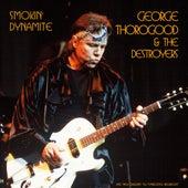 Smokin' Dynamite de George Thorogood