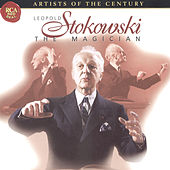 Artists Of The Century: Leopold Stokowski de Leopold Stokowski