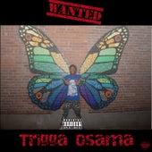 Wanted von Trigga Osama