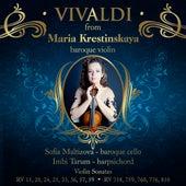 Vivaldi from Maria Krestinskaya de Maria Krestinskaya