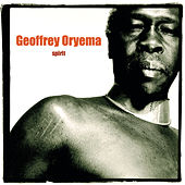 Spirit by Geoffrey Oryema