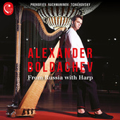 From Russia with Harp by Alexander Boldachev