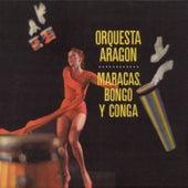 Maracas, Bongo Y Conga de Orquesta Aragón