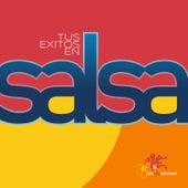 Tus Exitos en Salsa von German Garcia