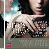 Divos & Divas (2 CDs) von Various Artists