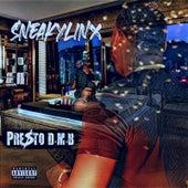 Sneaky Linx by Presto D.M.B