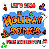 Holiday Songs de Kidzup