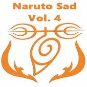 Naruto Sad Vol. 4 de Anime Kei