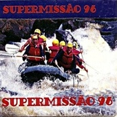 Supermissão 96 von Ministério Jovem USEB