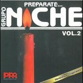 Preparate, Vol. 2 by Grupo Niche