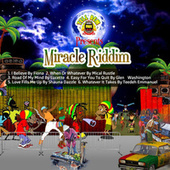 Miracle Riddim by Various Artists