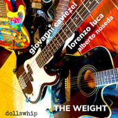 The Weight by Giovanni Caviezel