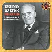 Bruckner: Symphony No. 9 [Expanded Edition] de Bruno Walter
