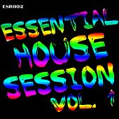 Essential House Session Vol. 1 de Various Artists