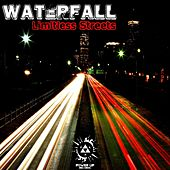 Limitless Streets by Waterfall