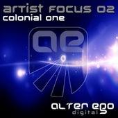 Artist Focus 02 de Various Artists