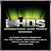 International Hard Trance Sessions by Various Artists