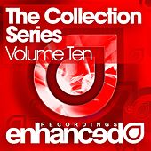 Enhanced Recordings - The Collection Series Volume Ten de Various Artists