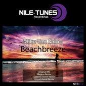 Beachbreeze by Mike Van Fabio