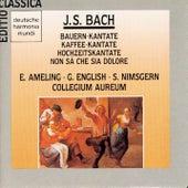 Bach: Bauern-/Kaffeekantate de Collegium Aureum