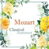 Mozart: Classical Summer by Wolfgang Amadeus Mozart