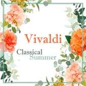 Vivaldi: Classical Summer by Antonio Vivaldi