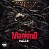 Mankind by Hagaat