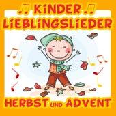 Kinder Lieblingslieder: Herbst Und Advent von Various Artists