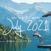 Indie/Rock/Alt Compilation - July 2021 de Various Artists