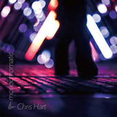 monochromatic von Chris Hart