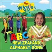 The ABC New Zealand Alphabet Song von The Wiggles