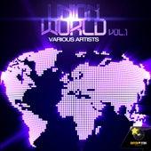Union World Vol.1 von Various Artists